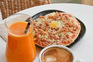 CAFETERIA BBJUICE – MALAGA