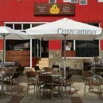CAFETERIA BBJUICE - MALAGA - FG Ingenieria